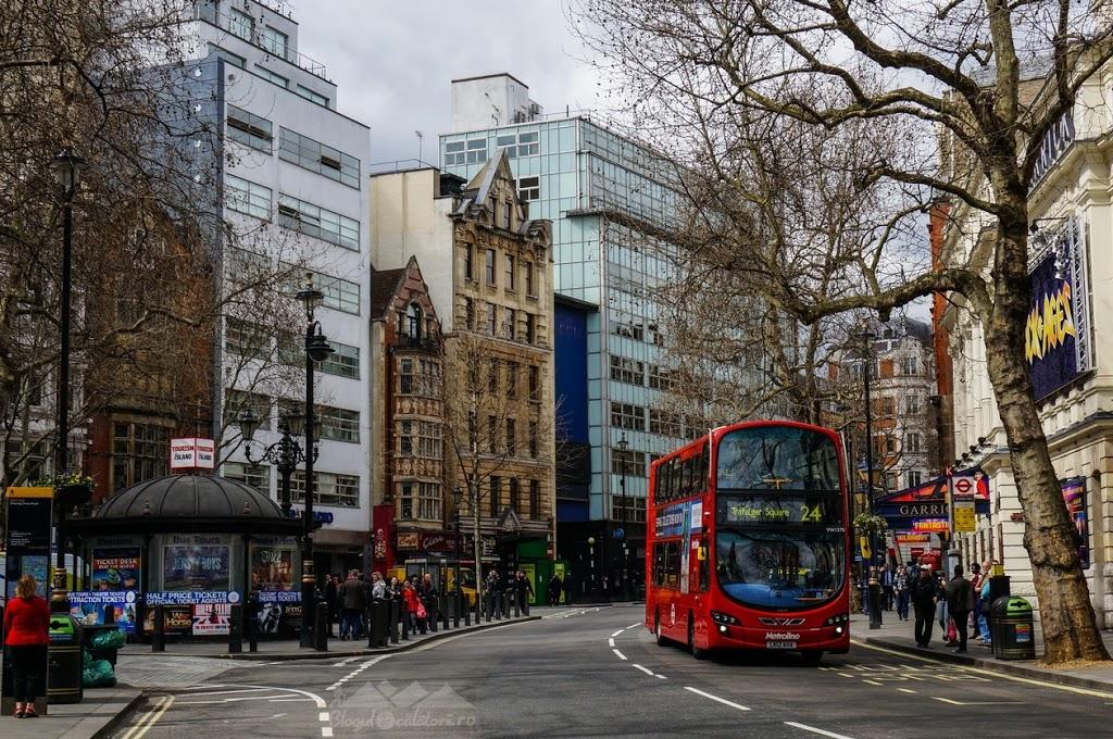 Craiova Londra Transport Persoane