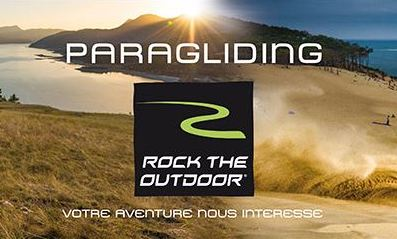 Rock the outdoor
