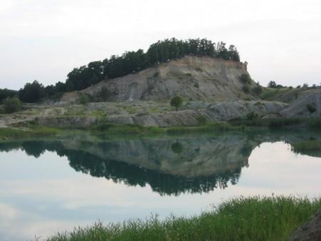5. Lacul Laguna Albastra