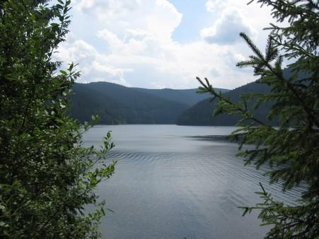 6. Lacul Fantanele