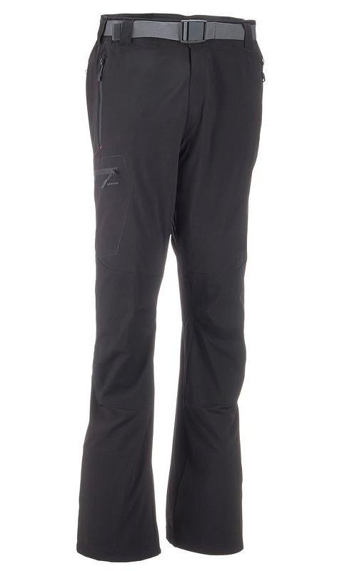 18 pantalon-forclaz-900-negru