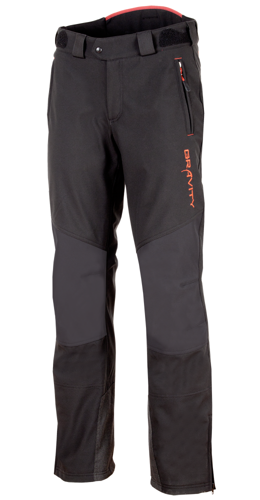 21 pantalon softshell WWD gravity