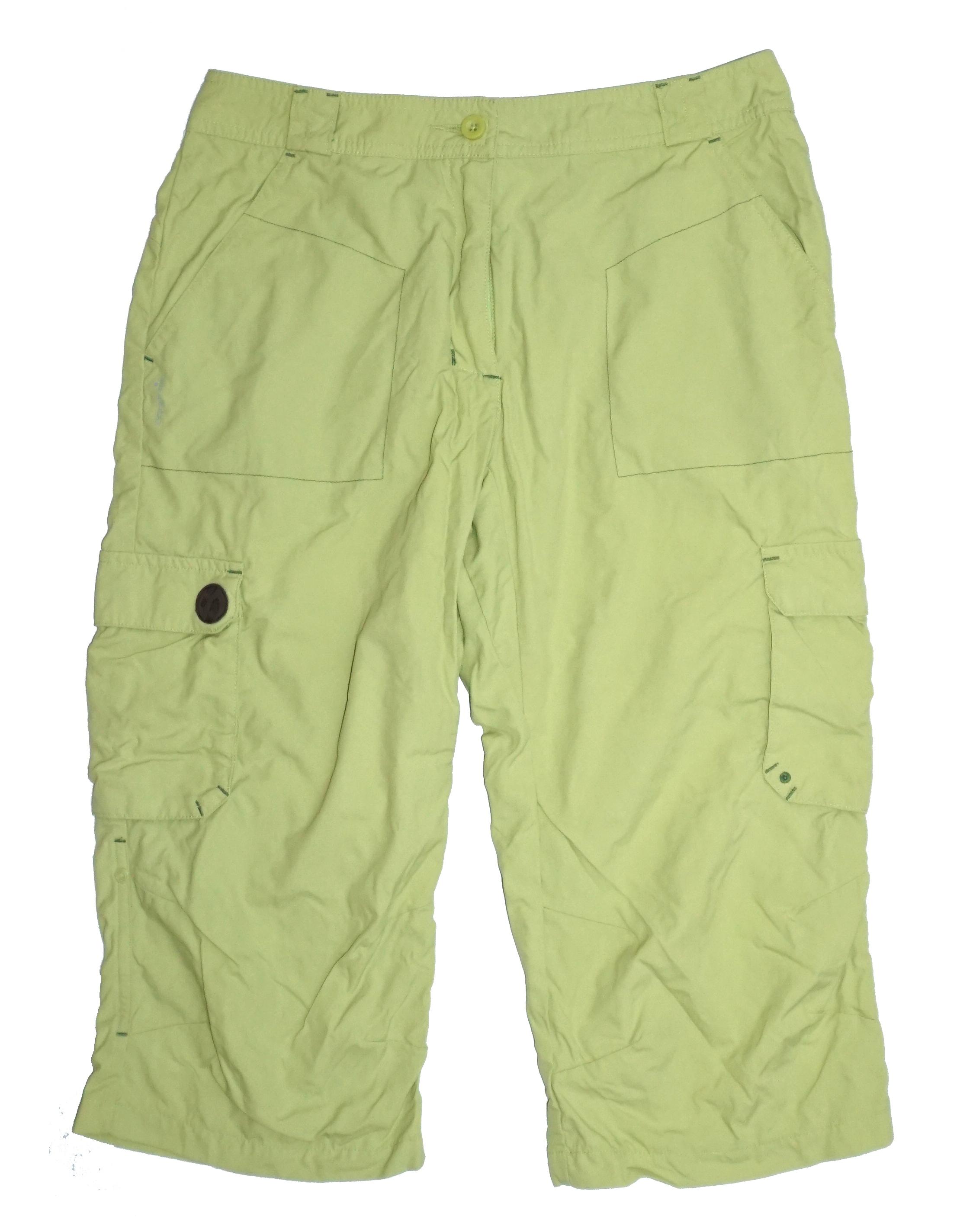 pantaloni quechua 3-4