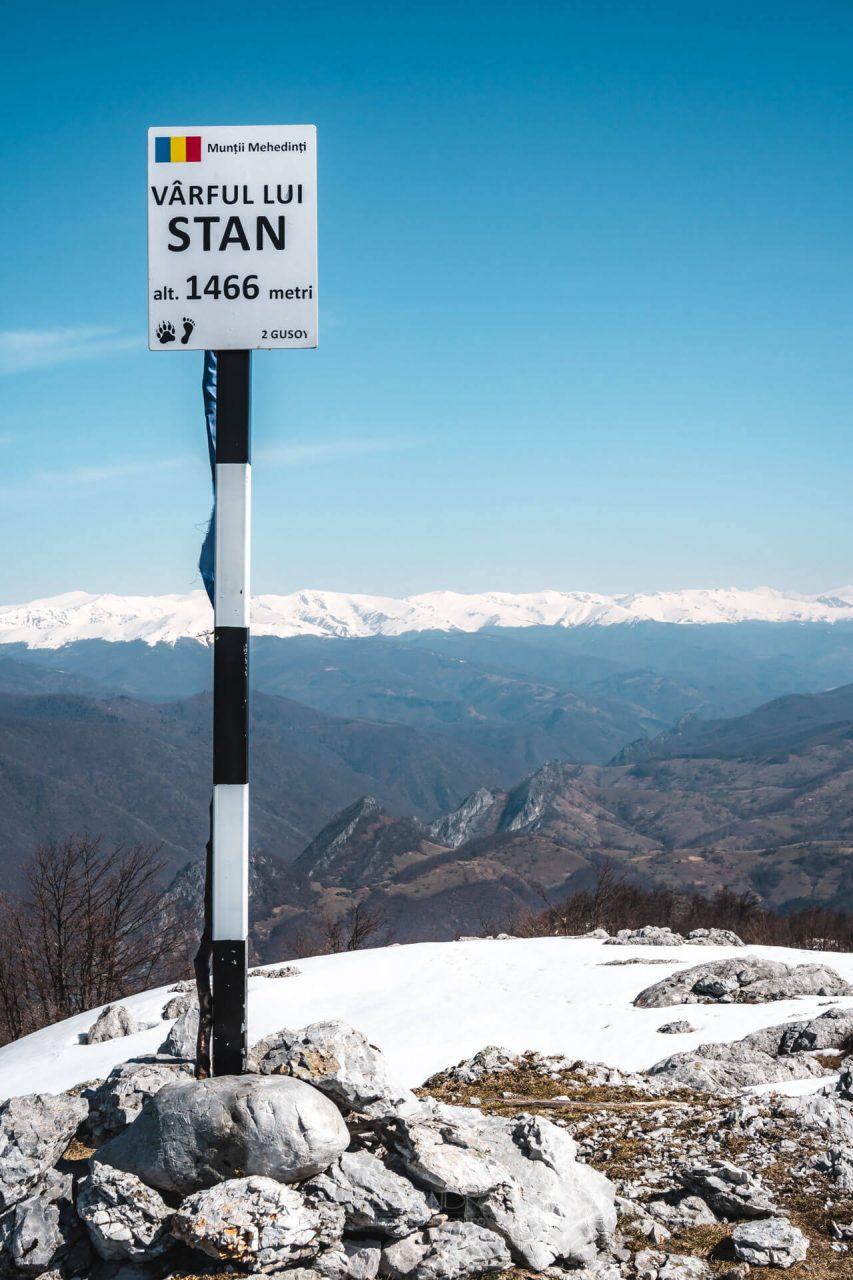 Varful lui Stan