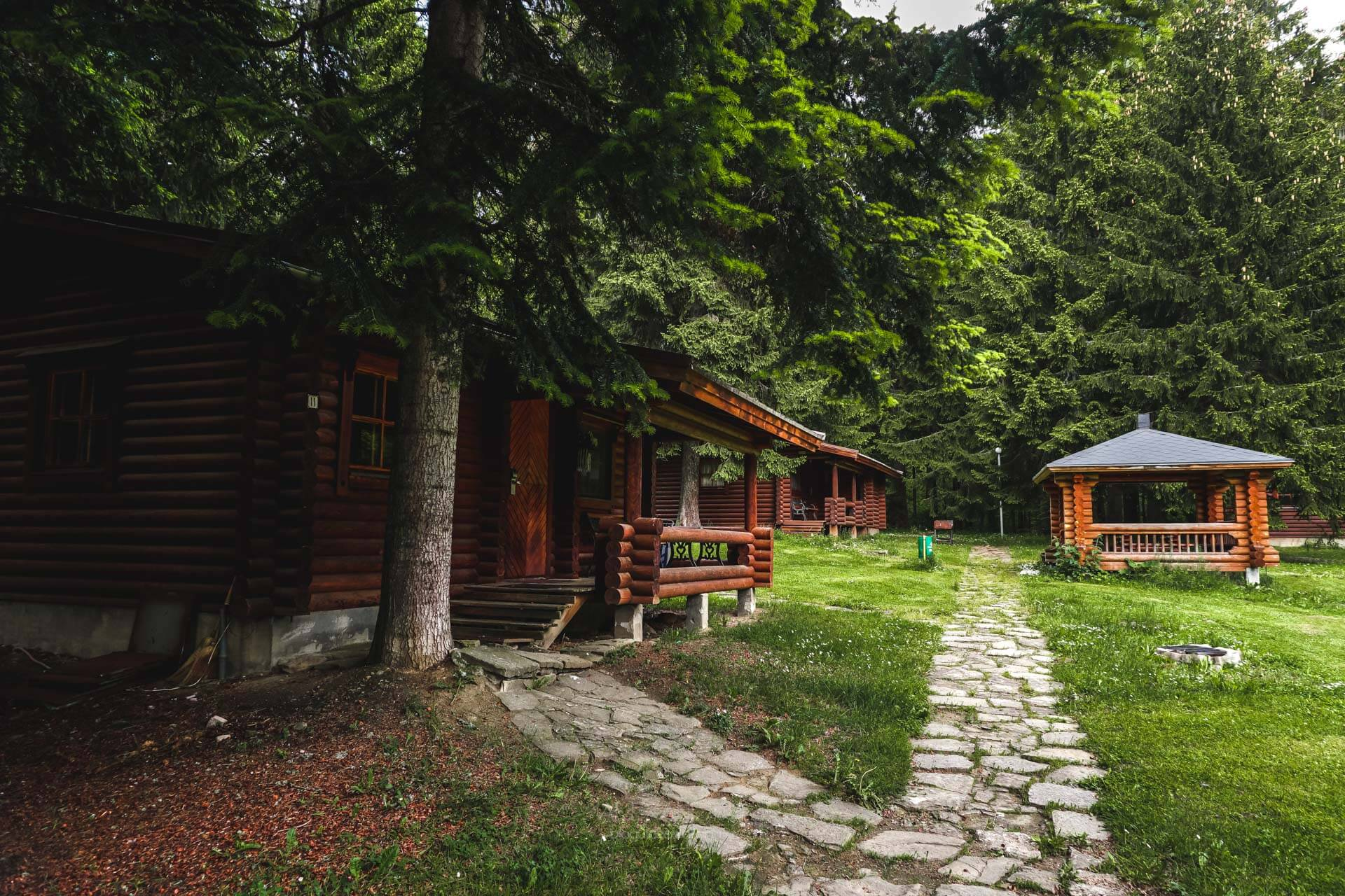 Bungalou Bulgaria